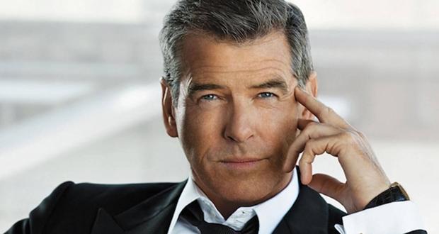 """نجم """"جيمس بوند"""" السابق: """"العميل 007"""" يجب أن يكون امرأة!"""