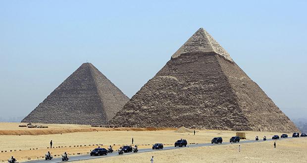 موقع عالمي يشيد بمصر ويكشف أسرارها المثيرة