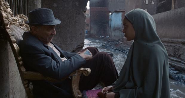 """مصر تختار فيلم """"ورد مسموم"""" لتمثيلها في الأوسكار"""