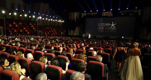 أجواء مبهرة في افتتاح الدورة الثالثة لمهرجان الجونة السينمائي
