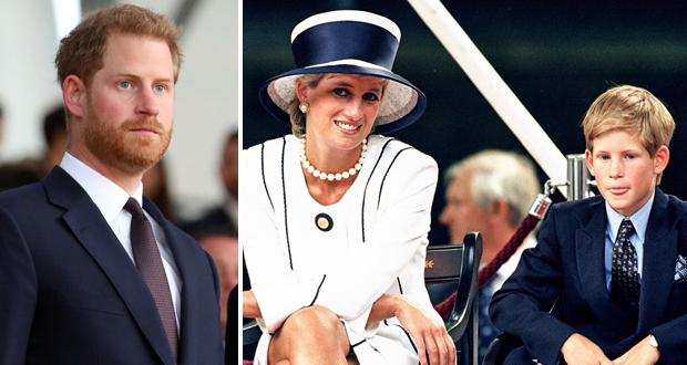 بعد 22 عامًا.. الأمير هاري على خطى والدته الأميرة ديانا في أنغولا