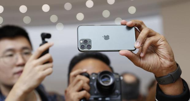 """تعرف على أسعار ومواصفات هاتف """"أبل"""" الجديد """"آيفون 11"""""""
