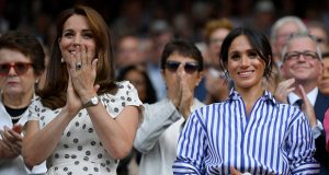 خبراء ملكيون يكشفون أسرار رشاقة كيت ميدلتون وميغان ماركل