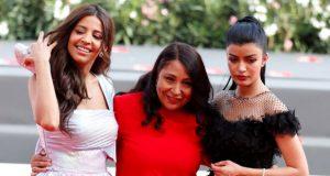 """""""تمكين المرأة السعودية"""" في مهرجان فينيسيا السينمائي"""