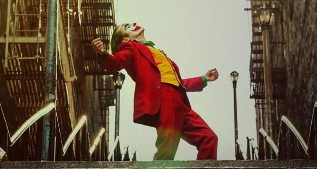 """فيلم """"الجوكر"""" ينال تصفيقا لمدة 8 دقائق في عرضه الأول بمهرجان فينيسيا"""