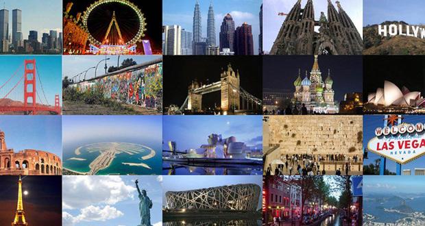 تعرّفوا على المدينة الأكثر زيارة في العالم