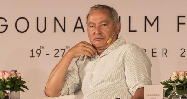 سميح ساويرس: رفضنا أفلاما في مهرجان الجونة لأنها لم تكن على مستوى