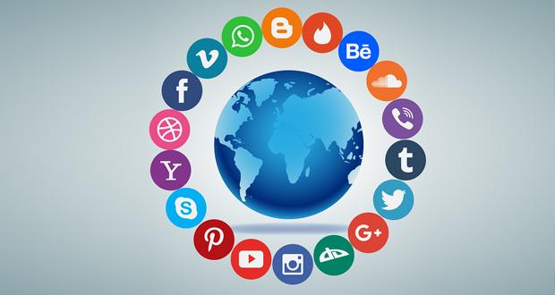 دراسة تكشف عن الدول التي يقضي سكانها أطول الأوقات على مواقع التواصل الاجتماعي