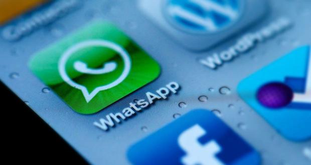 """""""واتساب"""" تسمح بمشاركة المنشورات على """"فيسبوك"""".. إليكم التفاصيل"""