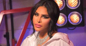أحلام تُغني لأوّل مرّة باللهجة المصرية وتُعلن عن مفاجأة كبيرة لجمهورها