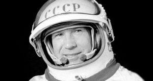 وفاة أليكسي ليونوف.. أول إنسان يسير في الفضاء عن عمر 85 عاماً