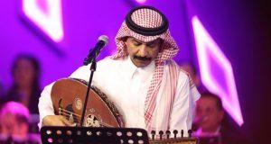 ليلة استثنائية مع عبادي الجوهر في موسم الرياض