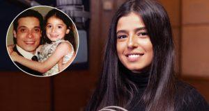 """""""عامل إيه في حياتك"""".. مريم عامر منيب تحيي ذكرى والدها الراحل بأغنية جديدة"""