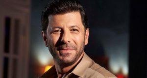 """إياد نصار ضابط بوحدات المظلات المصرية في """"الاختيار"""""""