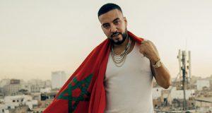 فرنش مونتانا يتصالح مع والده ويزور المغرب بعد غياب سنوات – بالصور
