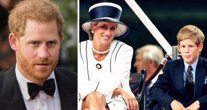 """الأمير هاري عن خروجه من العائلة المالكة: """"لا أريد أن يتكرّر ماضي والدتي"""""""
