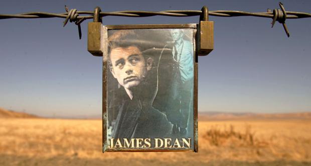 بعد أكثر من 60 عاما على وفاته.. جميس دين يظهر في فيلم جديد!