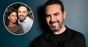زوجة وائل جسّار تُفاجئه في عيد الحب.. ماذا حصل بين بيروت والقاهرة؟