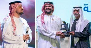 صوت حسين الجسمي يصدح في أبوظبي: رسالة سلام وتسامح من الإمارات إلى العالم