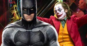 """صراع بين """"باتمان"""" و""""جوكر"""".. على """"أحسن ممثل"""""""
