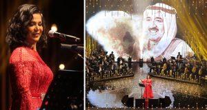 نوال الكويتية تُغني الحنين في أمسية استثنائية وتحتفل بنجاح ألبومها الجديد