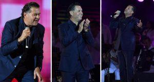 بين أغاني الماضي والحاضر.. راغب علامة يُبهر الجمهور في موسم الرياض