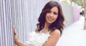 """رنا سماحة تحصد أول مليون عن أغنية """"أميرة الحب"""" وتوجه رسالة شكر"""