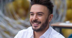أحمد الشريف يخوض تجربة تقديم البرامج لأوّل مرّة