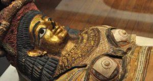 أين أصبح مشروع المتحف المصري الكبير؟