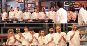 """مواجهات على الشاطئ لإثبات الأقوى بين 15 مشتركاً في ثاني حلقات """"Top Chef"""""""