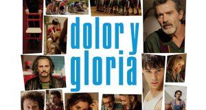 """""""دولور إي غلوريا"""" يهيمن على جوائز """"غويا"""" الإسبانية"""