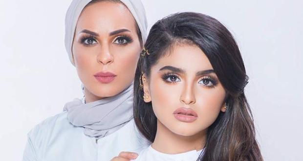 والدة حلال الترك تؤكد القطيعة بينهما