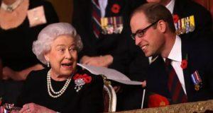 الملكة إليزابيث تمنح حفيدها ويليام لقباً جديداً