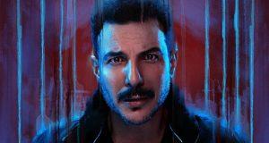 """""""عهد الدم"""" لـ باسل خياط قريبا على """"شاهد.نت"""""""
