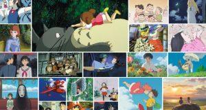 """""""نتفليكس"""".. تعرض 21 فيلماً يابانياً جديداً للرسوم المتحركة"""