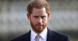 الأمير هاري يخرج عن صمته: اتخذت قراراً صعباً من أجل زوجتي