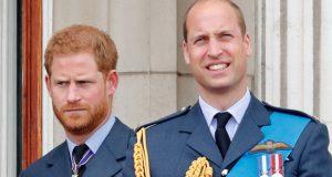 بعد تنحي شقيقه هاري عن واجباته.. الأمير وليم يبدأ مهامه الملكية
