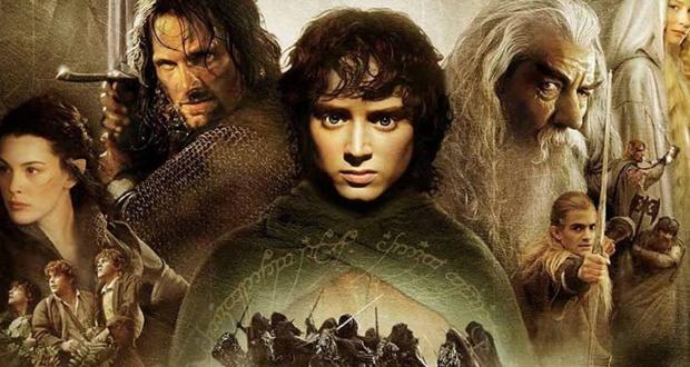 الكشف عن أول نظرة وتاريخ إصدار مسلسل Lord Of The Rings