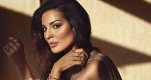 """نادين نجيم تكشف عن شخصيتها في """"عشرين عشرين"""" بهذه الصور"""