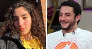 براءة طليقة أحمد الفيشاوي بتعريض حياة ابنتهما للخطر