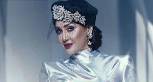 """غادة عبد الرازق تكشف عن بوستر مسلسلها الجديد """"سلطانة المعز"""""""