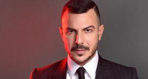 """باسل خياط بعيدًا عن مسلسل """"النحات"""".. شاهدوا ضحكة """"جوكر الدراما العربيّة"""""""