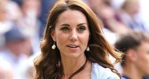 تقرير يكشف: كيت ميدلتون تعاني من حساسية تحرجها في الأسرة الملكية