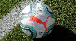 رسميًا.. عودة الدوري الإسباني لكرة القدم إعتبارًا من 8 حزيران