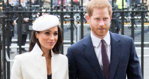 الأمير هاري وميغان ماركل يكشفان حقيقة مشاركتهما في مسلسل واقعي