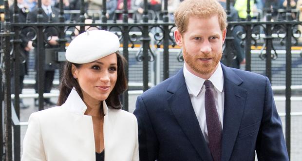 صديق الأمير هاري المقرب يشكك بخيار زواجه من ميغان ماركل
