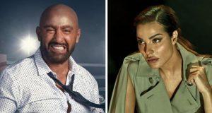 نادين نجيم تتصدّر الترند.. وثنائيتها مع أحمد السقا حديث الجمهور!