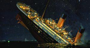 بعد 108 سنوات.. القضاء الأميركي يسمح باستعادة جهاز التلغراف اللاسلكي لسفينة تيتانيك