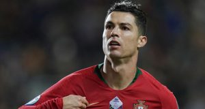 كريستيانو رونالدو أول لاعب كرة قدم تصل ثروته إلى مليار دولار