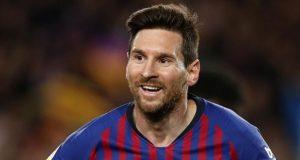 برشلونة يجهز عقدًا كبيرًا للحفاظ على ليونيل ميسي